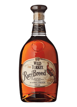 Wild Turkey Rare Breed - Best Whiskey for the Price