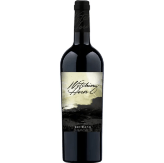 Witching Hour Red Blend 750ml