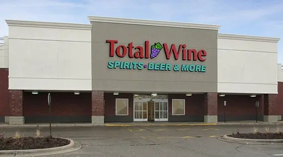 Liquor Store  Wine Store   Maple Grove  MN   Total Wine   More Map viewExplore the store