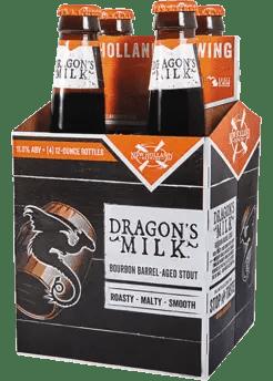 New Holland Dragon S Milk
