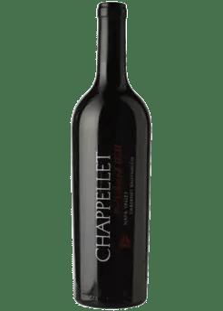Chappellet Cabernet Sauvignon Pritchard Hill Napa, 2014