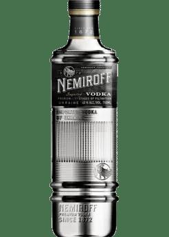 Nemiroff Vodka Total Wine Amp More
