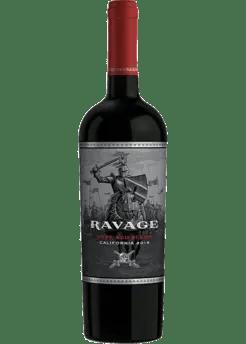 Ravage Red Blend Total Wine Amp More