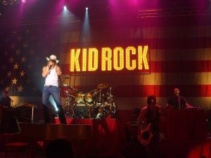 Kid Rock Waiting On Call For Trump Inauguration Gig