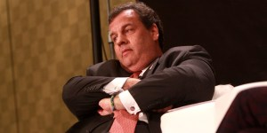 Chris Christie Waiting Desperately For Someone To Invite Him To A New Year's Eve Party