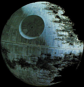 House Republicans Get To Work On Bill To Build The Death Star