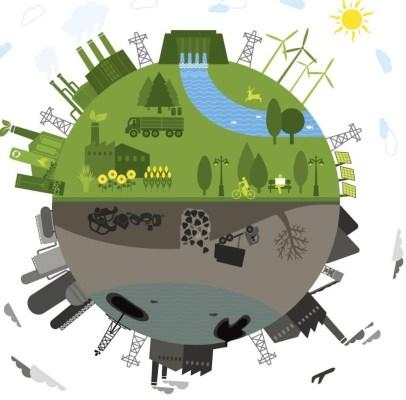 resurse regenerabile și resurse neregenerabile