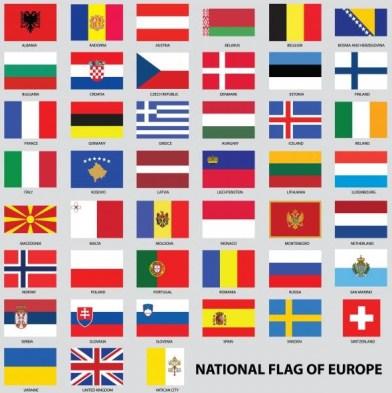 steagurile-tarilor-europei
