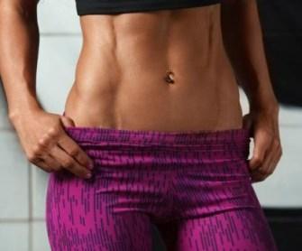 cum sa faci abdomene cu ajutorul plansei