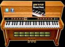 Instrumentos musicales virtuales para el aula de música