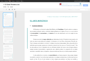 Visualizador Pdf , Doc en Chrome