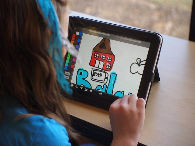 iPad Trucos para el aula