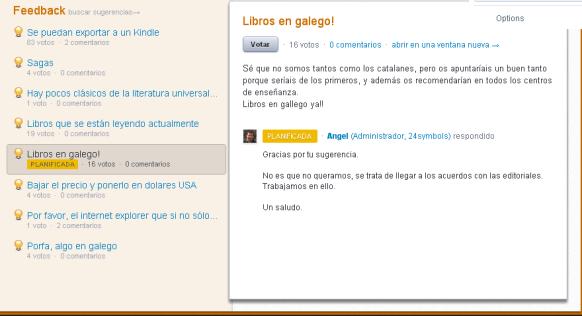 Libros en gallego 24symbols