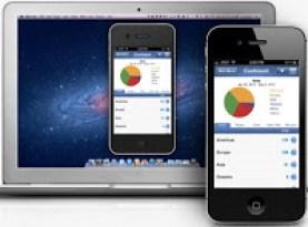 reflection app para el ipad educación