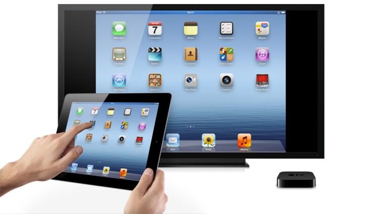 Engancha con AirPlay en el aula: Proyectar y grabar la pantalla del ...