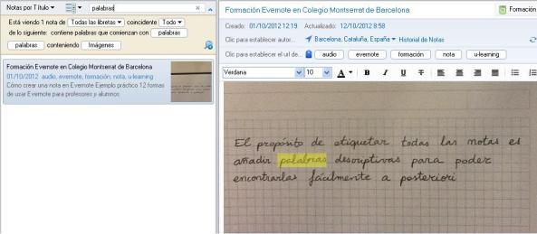 buscar_palabras_manuscritas_evernote