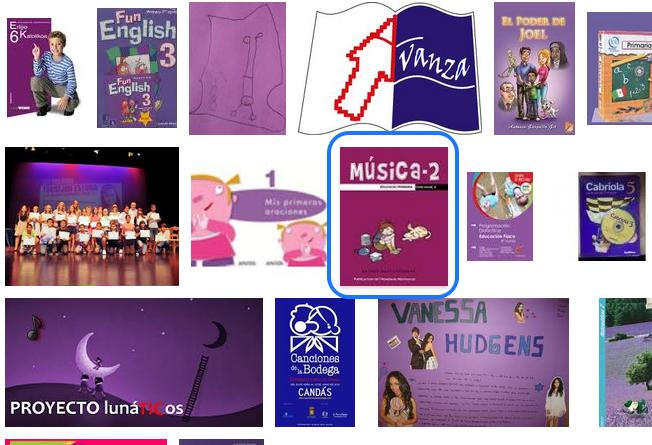 técnica google search libro lila