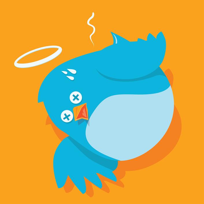 uso twitter errores a evitar