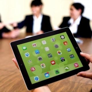 Ipad en el aula competencias apps educativas
