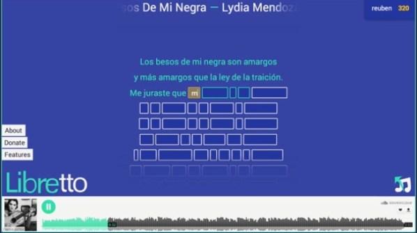 Libretto_canciones_aprender_idiomas