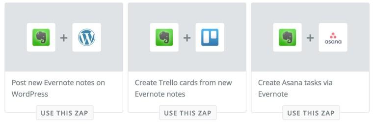 Zapier_integracion_con_evernote