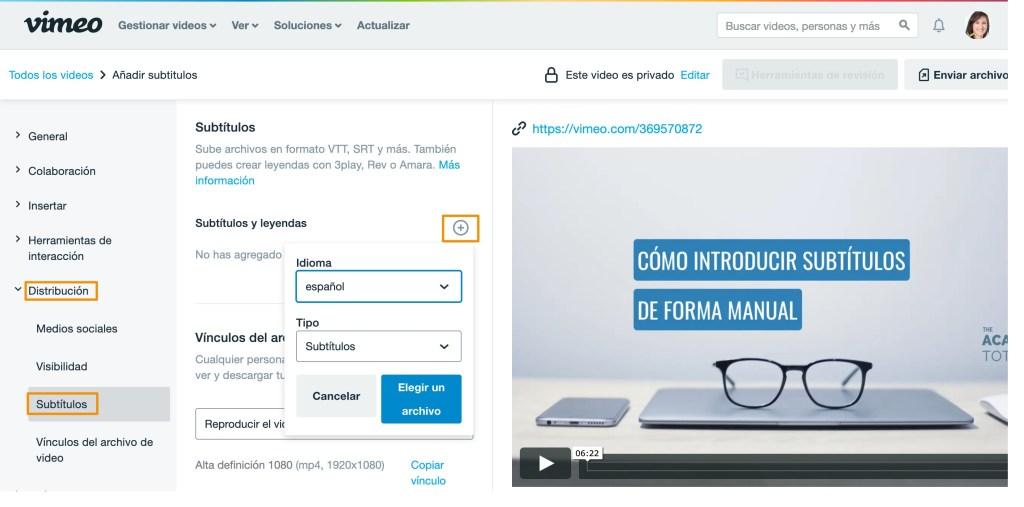 añadir-archivo-subtitulos-vimeo