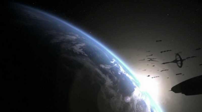galactica atlantida
