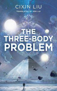El problema de los tres cuerpos cover