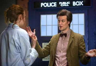Doctor Who: La bestia de abajo