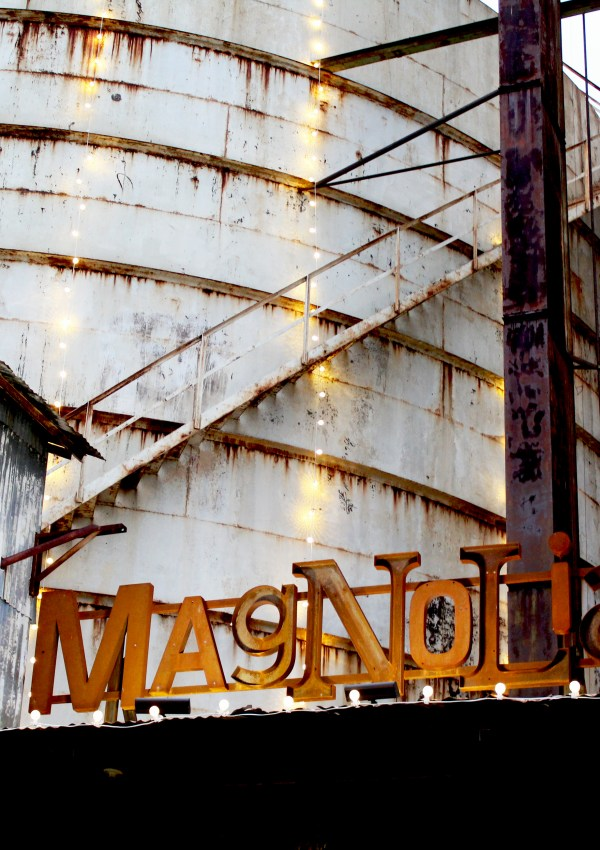 Texas Style: A Look Inside HGTV's Fixer Upper's Magnolia Market in Waco