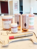 My Essential Beauty Products for Winter (and Springtime, too!)