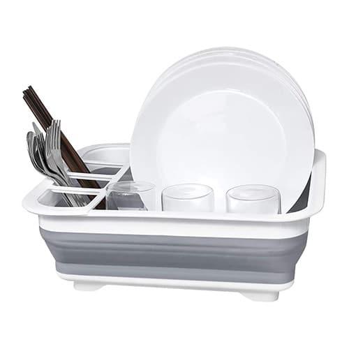Van Life Essentials: Dish Drainer
