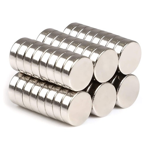 Van Life Essentials: Magnets