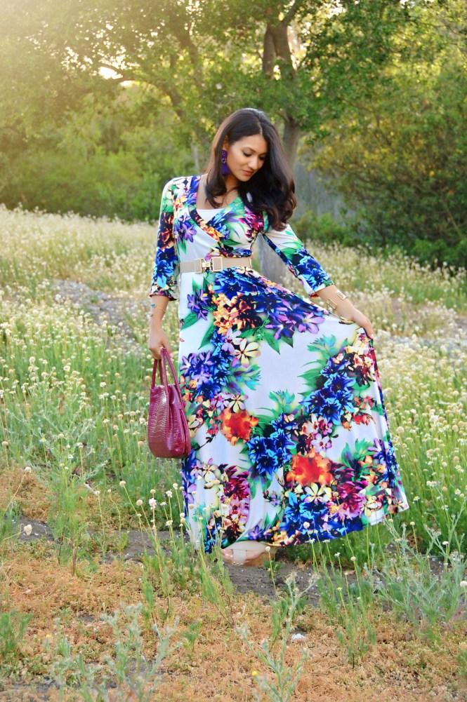Debbie-Savage-Floral-Maxi-Dress-Niguel-Botanical-Preserve-6
