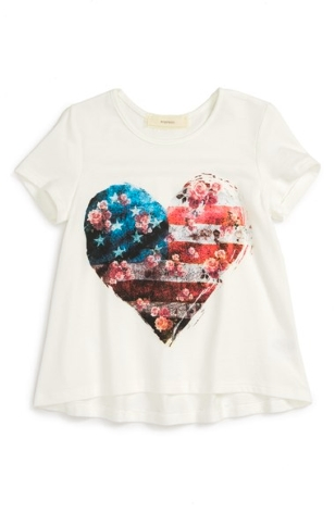 Debbie-Savage-July-2016-Soprano-Heart-Flag-Graphic-T-Shirt-Toddler-Girls