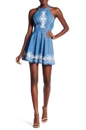 tothineownstylebetrue-denim-dress-style-17