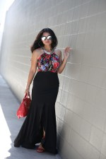 Elegant, Feminine, and Glamorous