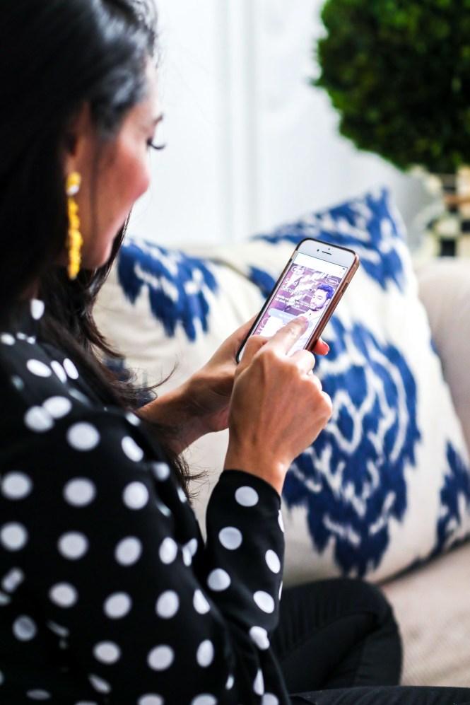 Debbie Savage | Fashion and Lifestyle Blogger | PayPal P2P