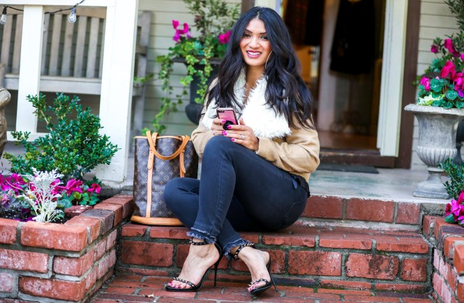 Basic Style: How to Make It Look More Interesting by popular Orange County fashion blogger To Thine Own Style Be True