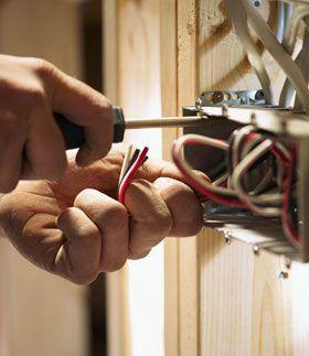 Electricistas Denia24 horas