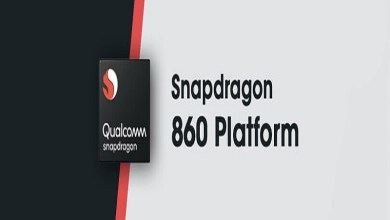 Qualcomm Snapdragon 860