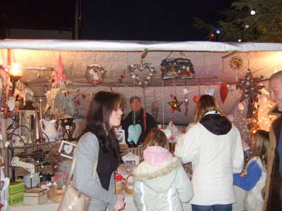 Traders List Totnes Late Night Shopping