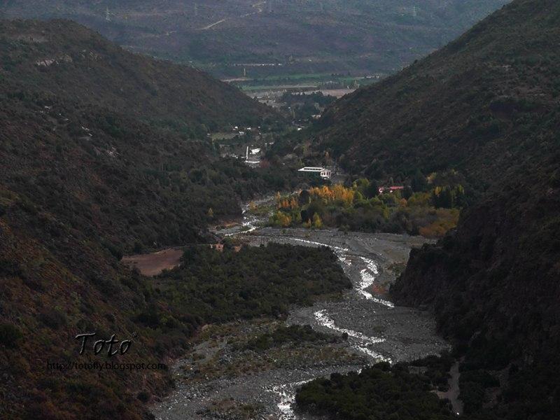 Cierre de temporada 2010/2011 - Las truchitas del Pangal