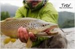 Yelcho en la Patagonia, pesca con mosca y más