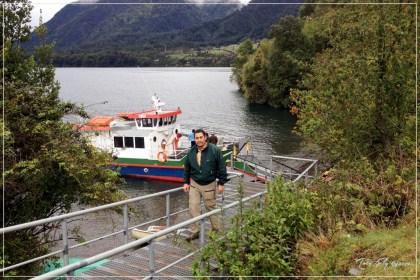 Apertura Lago Rupanco 2014-2015-10