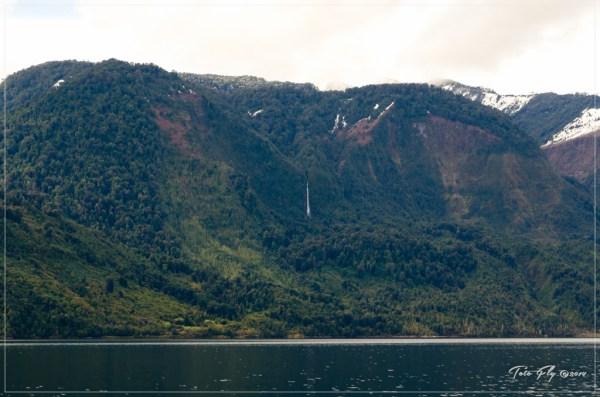 Apertura Lago Rupanco 2014-2015-3