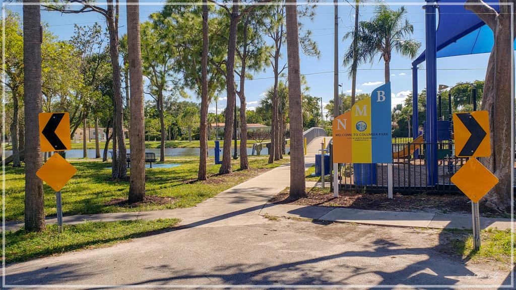 Estero de Miami