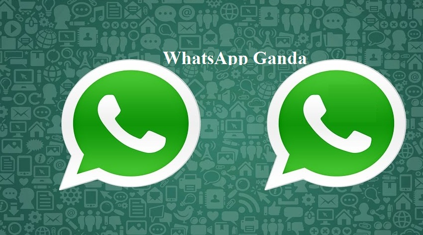 Cara Membuat 2 WhatsApp pada 1 HP Android