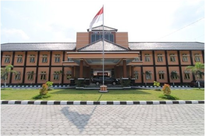 SMK Negeri Terbaik Sekolah Menengah Kejuruan Unggulan di Jawa Tengah