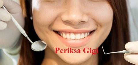 Daftar Alamat dan Jadwal Praktek dokter Gigi Terbaik di Semarang Lengkap dengan Telepon. Klinik Spesialis Gigi dan Dental di Semarang.